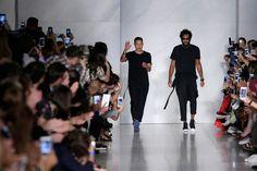 Dao-Yi Chow ve Maxwell Osborne DKNY'dan Ayrılıyor