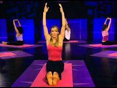 Pilates - Exercicios Alongamento.avi