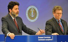 """TTIP, la notizia del giorno. Gli USA non hanno intenzione di riconoscere le denominazioni d'origine geografica dei prodotti agroalimentari europei e spingono a favore degli OGM nell'Ue Il """"nuovo inizio"""" nei negoziati ha riportato le due parti attorno al tavolo per cercare di velocizzare il raggiungimento di un compromesso finale sull'accordo di libero scambio tra Usa e Ue. Ma le differenze restano ancora tante"""
