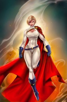 Powergirl 2012 colored by Brett Booth (Penciller) and Ula Mos (Colorist) www.comicaddictz.com the Hottest Comic news , Artist and Cosplay website !!
