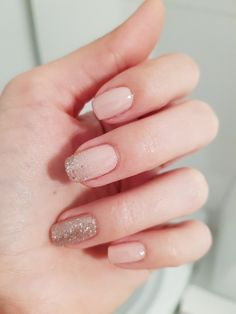 Related posts:Hand french nails pictureBlack tips, ringsAwesome pirate nails idea 2015 Classy Nails, Stylish Nails, Nude Nails, Acrylic Nails, Hair And Nails, My Nails, Pink Gel, Pale Pink, Pink Brown