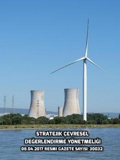 Stratejik Çevresel Değerlendirme Yönetmeliği 08.04.2017 tarihinde yayımlanarak yürürlüğe girdi. yönetmeliğin amacı,çevre üzerinde önemli etkiler yapması beklenen plan/programların hazırlanması ve onayı sürecine çevresel unsurların entegre edilmesi için uygulanan Stratejik Çevresel Değerlendirme sürecinde uyulacak idari ve teknik usul ve esasları düzenlemek olarak belirlenmiştir.  Yönetmeliğin kapsamında,atık yönetimi, balıkçılık, enerji, kıyı yönetimi,