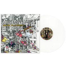 Lazy Labrador Records - Dance Gavin Dance · Downtown Battle Mountain II · LP · White, $64.99 (http://lazylabradorrecords.com/dance-gavin-dance-downtown-battle-mountain-ii-lp-white/)