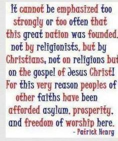 Quotes Sayings and Affirmations It's a shame how we've turned away from the principles of our founding fathers. Patrick Henry must be turning in his grave. I Love America, God Bless America, America America, Great Quotes, Inspirational Quotes, Motivational, Let Freedom Ring, Think, Thats The Way