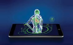 The Global Digital Health Monitoring Market is projected to reach USD by at a CAGR of during the forecast period of 2018 to