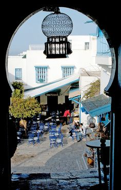 MSC Cruises- Mediterranean Cruise - Tunis, Tunisia 1 by MSC Cruises (USA), via Flickr