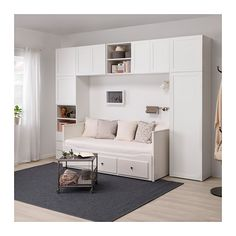 Platsa Wardrobe White Fonnes Sannidal Ikea Alex Bedroom In Spare Bedroom Closets, Ikea Bedroom, Bedroom Closet Design, Guest Room Office, Small Room Bedroom, Bedroom Furniture, Bedroom Seating, Bedroom Storage, Bedroom Design