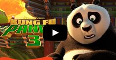 Kung Fu Panda 3 Full Movie Online Available