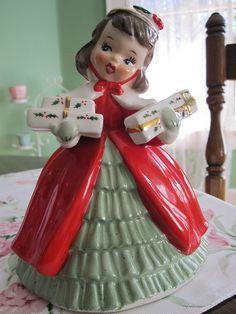 Christmas figurine