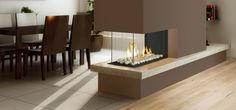 Vision Line Superior 650 serien Divider, Dining Table, Room, Furniture, Home Decor, Bedroom, Dinning Table, Rooms, Interior Design