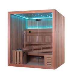 meter hexagon Finland solid wood 4 to 6 people large outdoor sauna rooms,outdoor sauna rooms,sauna room dry,home sauna Dry Sauna, Outdoor Sauna, Sauna Room, Bunk Beds, Solid Wood, Luxury Bathrooms, European Style, Finland, Furniture