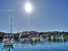 Russell in #NewZealand is a cute little village and a #mustsee in #NZ. It's just 20 Mins by ferry from #Paihia. Awesome for a #daytrip.#Russell in #Neuseeland ist ein süßes kleinesDorf und ein Must See in NZ. Mit der Fähre sind es nur etwa20 Min von Paihia aus. Toll also für einen#Tagesauflug