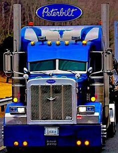 Peterbilt 379, Peterbilt Trucks, Chevy Trucks, Show Trucks, Big Rig Trucks, Custom Big Rigs, Custom Trucks, Hummer Truck, Dropped Trucks