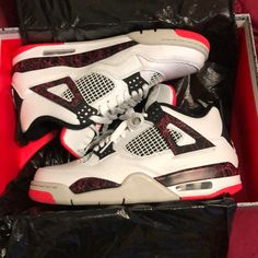 82987e3606cd82 78 Best - Jordan   Retro 4 images