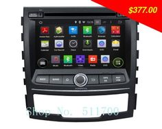 Checkout this new stunning item 7 Inch Car DVD Player For SsangYong Korando(2010-2013),Android 4.2 OS,Dual Core 1.6G CPU,1G DDR3 RAM,Radio,Stereo,GPS,Bluetooth - US $377.00 http://automobileday.com/products/7-inch-car-dvd-player-for-ssangyong-korando2010-2013android-4-2-osdual-core-1-6g-cpu1g-ddr3-ramradiostereogpsbluetooth/