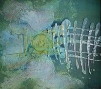 Bohuslav Vágner Odlet Mix Media, Oil, Artist, Painting, Artists, Painting Art, Paintings, Painted Canvas, Drawings