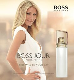 Lanzamiento exclusivo en Ripley: #Boss Jour pour femme