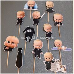 Image result for boss baby party