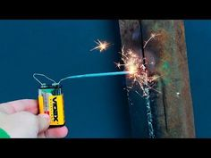 Here is a step-by-step tutorial on how to make an 800 amp Spot Welder from common materials and for dirt cheap!