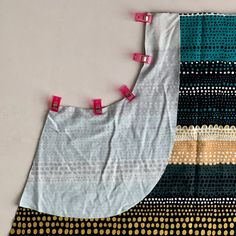 Sewing Hacks, Sewing Projects, Sewing Tips, Clothing Patterns, Tree Skirts, Couture, Clothes, Tunic, Outfits
