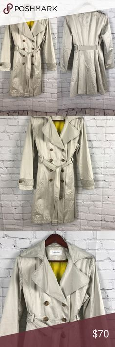 Isaac Mizrahi Boy/'s Two Toned Double Breasted/Coat with Removable Fleece Collar CT1012