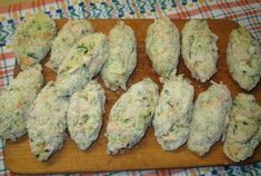 Snacks Für Party, Zucchini, Food And Drink, Cheese, Vegetables, Ethnic Recipes, Pierogi, Diet, Vegetable Recipes