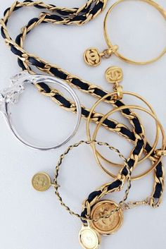 love those bangles with the charm! Repin & Follow my pins for a FOLLOWBACK!