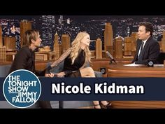 Keith Urban Rescues Nicole Kidman From Most Awkward Interview Ever