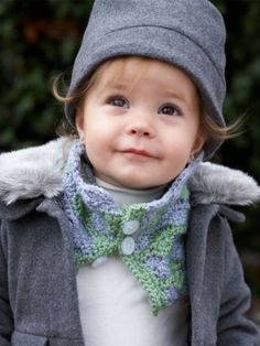 Buy Yarn Online and Find Crochet and Knitting Supplies and Patterns Crochet Cowl Free Pattern, Baby Knitting Patterns, Knitting Yarn, Cowl Patterns, Crochet Patterns, Free Knitting, Stitch Patterns, Crochet For Kids, Crochet Baby