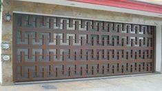 Puertas y Portones de Herreria | México D.F | 2015