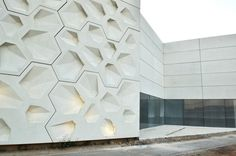 \ Nieto Sobejano Arquitectos | centro de creación contemporánea . córdoba