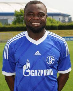 Gerald Asamoah - Ghana/D  deutscher Nationalspieler