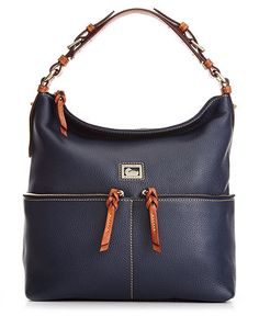 Dooney & Bourke Handbag, Dillen II Medium Sac