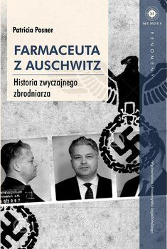 Farmaceuta z Auschwitz - Patricia Posner - Lubimyczytać. Le Book, Non Fiction, Trivia, Psychology, Facts, Writing, Humor, Reading, Funny