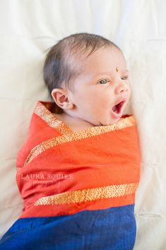 Beautiful Indian Baby Photo by Sabrina Dowdy -- National ...
