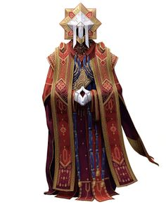 View an image titled 'Carja Priest Art' in our Horizon Zero Dawn art gallery featuring official character designs, concept art, and promo pictures. Fantasy Character Design, Character Design Inspiration, Character Concept, Character Art, Concept Art, Dnd Characters, Fantasy Characters, Horizon Zero Dawn, Fantasy Inspiration
