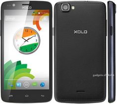 XOLO One Review and Specifications