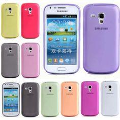 Samsung Galaxy Trend Plus S7580 KILIF-İnce 0.2mm 9.90 TL 1 ADET EKRAN KORUYUCU FİLM HEDİYE! Samsung 8, Samsung Galaxy, Galaxies, Electronics, Phone, Fabrics, Telephone, Phones