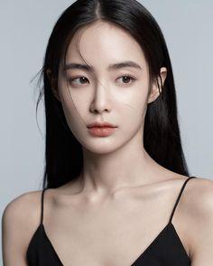 Beautiful Girl like Fashition Korean Makeup Look, Korean Beauty, Asian Beauty, Japanese Beauty, Girl Face, Woman Face, Anatomy Head, Model Face, Portrait Inspiration