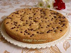 La torta Susanna è una ricetta dolce senza latte, senza burro e senza olio. Buonissima. Versione gluten free, perfetta per le...
