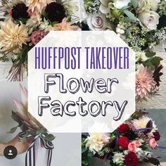 awesome vancouver wedding We will be taking over the Huffington Post Canadian Living Instagram for one week. @huffpostcaliving . Check out their feed for even more flower inspiration both for the home and weddings. We start tomorrow and are so excited. #huffposttakeover #vancouverflorist #flowerfactory #flowerinstagram . by @flowerfactory  #vancouverflorist #vancouverwedding #vancouverwedding