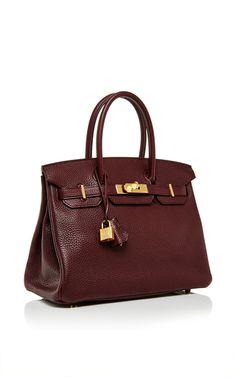 where to buy hermes handbags - Hermes Special Order Horseshoe 30cm Graphite \u0026amp; Rose shocking ...