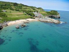 Disfrutar del mar #Cantabria #Spain #Travel