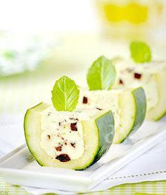 15 idées d'apéritifs à base de légumes, délicieux et hyper faciles à réaliser, qui raviront vos invités