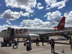 #boeing #b735 #lcperu #perro #cusco