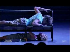 Another Fav! Travis and Heidi SYTYCD