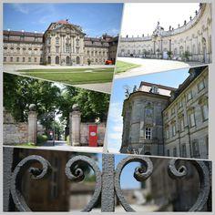 Highlights of the week: Schloss Weisenstein | Chris-Ta´s - Blog