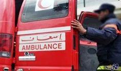 جرحى إثر اصطدام حافلة بمقهى في الدار البيضاء: أسفر حادث اصطدام حافلة بواجهة مقهى ،اليوم بالدار البيضاء ، عن إصابة 9 ركاب بجروح خطيرة. وتشير…