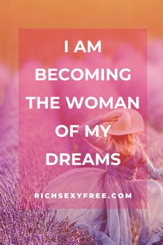Affirmations For Women, Wealth Affirmations, Self Love Affirmations, Spiritual Quotes, Positive Quotes, Positive Mindset, Divine Timing, Achievement Quotes, Dear Self