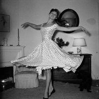 Vintage Portfolio: Brigitte Bardot - via MyDaily